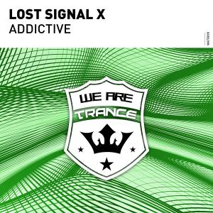 WATR090 : Lost Signal X - Addictive