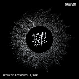 RDXSEL058 : Various Artists - Redux Selection Vol. 7 / 2021