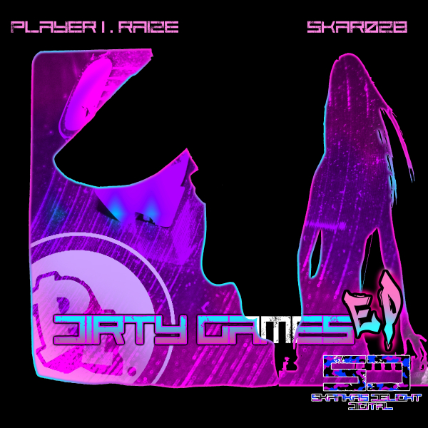 Dirty Games EP