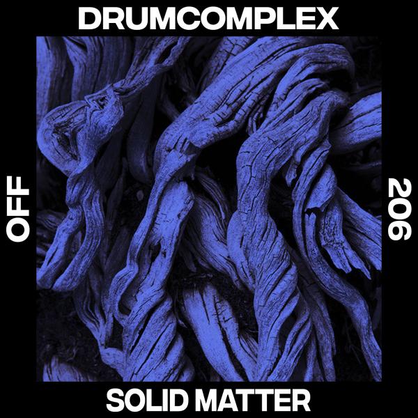 Drumcomplex - Solid Matter
