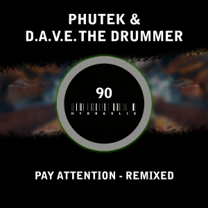 Pay Attention Remixed