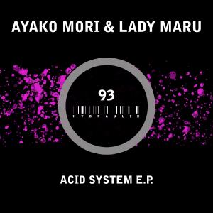 Acid System E.P.