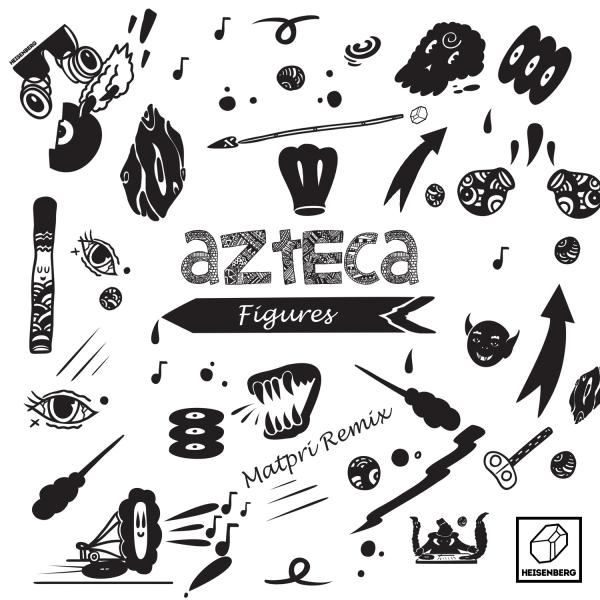 Azteca - Figures