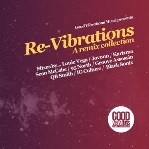 Re-Vibrations - A Remix Collection