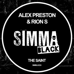 Alex Preston, Rion S
