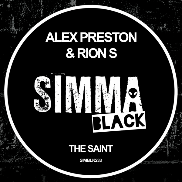 Alex Preston, Rion S - The Saint
