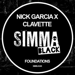 Nick Garcia, Clavette