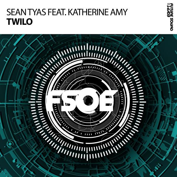 Sean Tyas feat. Katherine Amy - Twilo