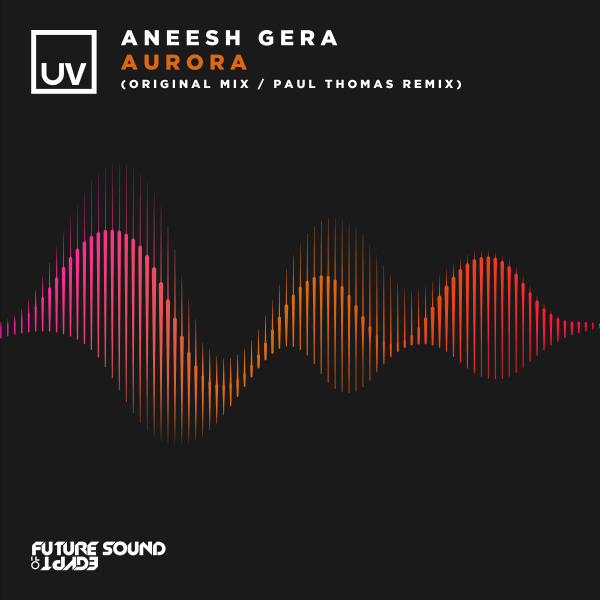 Aneesh Gera - Aurora