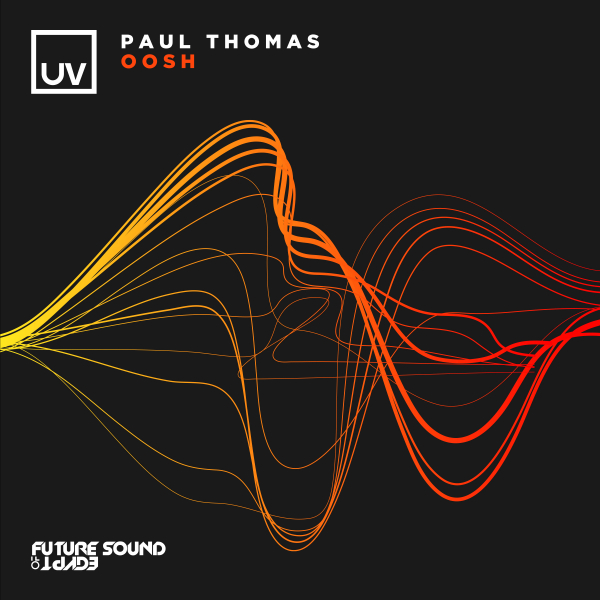 Paul Thomas - Oosh
