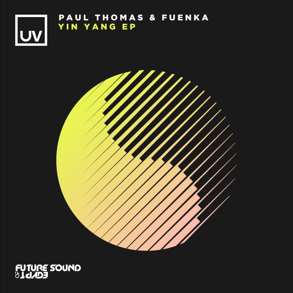 Paul Thomas, Fuenka - Yin / Yang