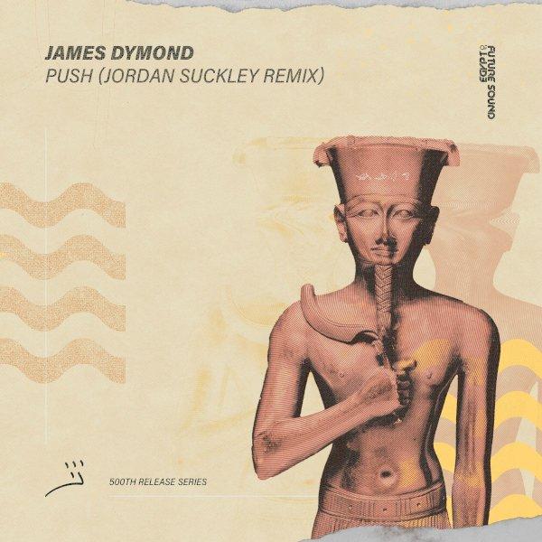 Push (Jordan Suckley Remix)