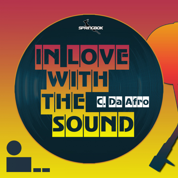In love with the sound