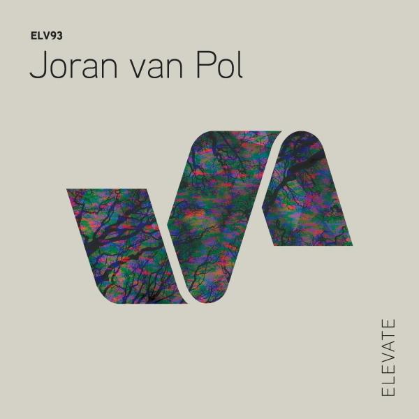 Joran Van Pol - Outsider EP