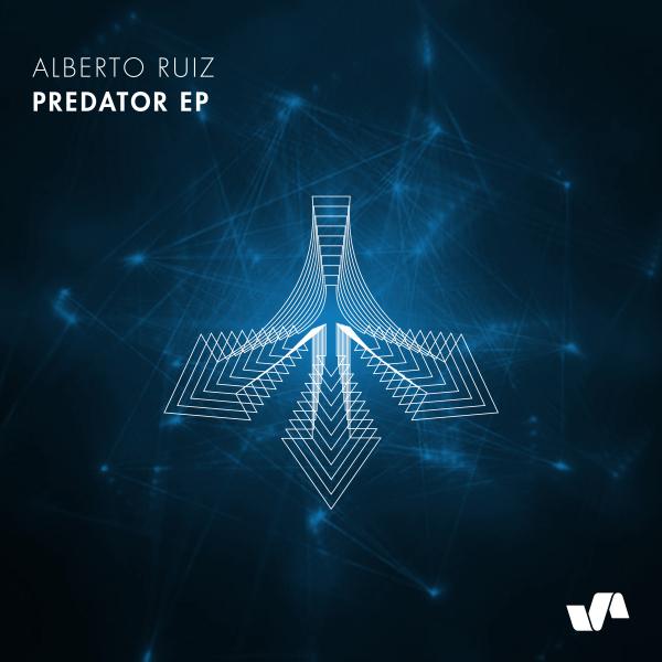 Alberto Ruiz - Predator EP
