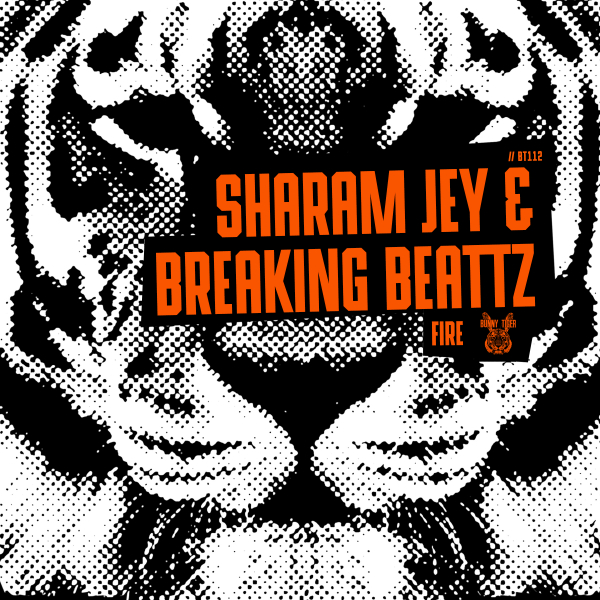 Sharam Jey, Breaking Beattz - Fire