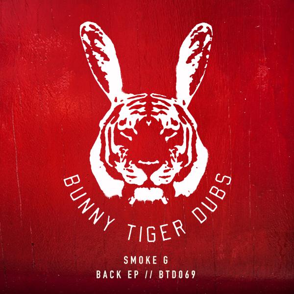 Smoke G - Back EP
