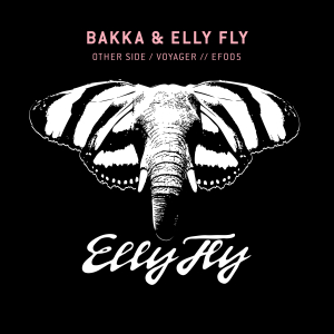 Bakka (BR), Elly Fly