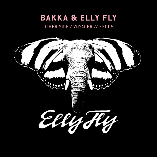 Bakka (BR), Elly Fly - Other Side: Voyager
