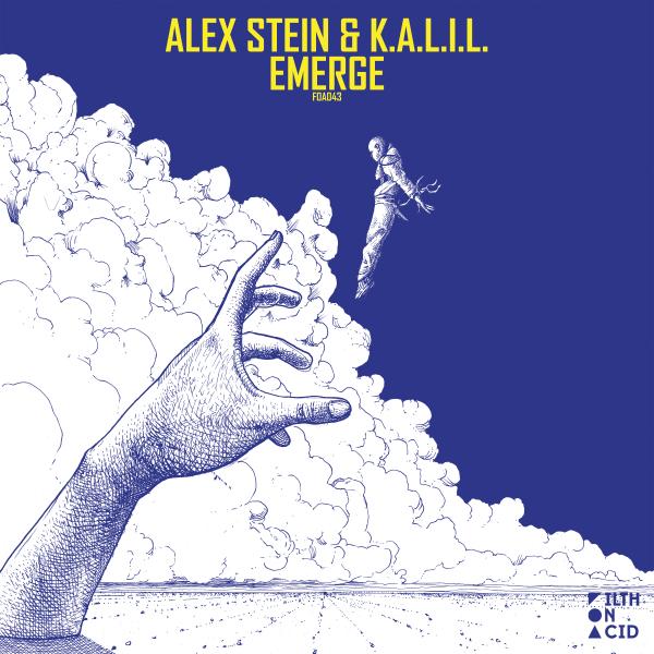 Alex Stein & K.A.L.I.L. - Emerge
