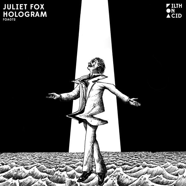 Juliet Fox - Hologram