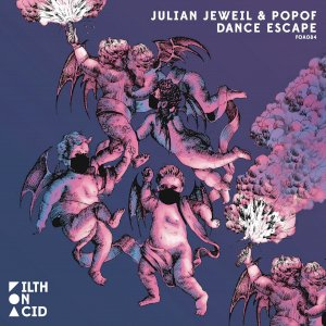 Julian Jeweil & Popof