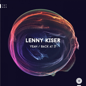 Lenny Kiser