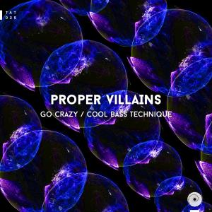 Proper Villains