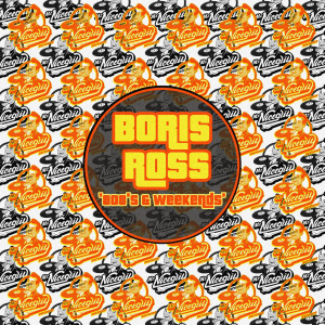 Boris Ross