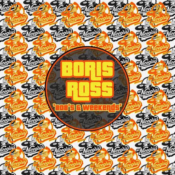 Boris Ross - 808's & Weekends