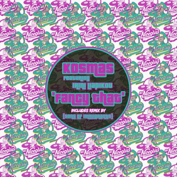 Kosmas Feat. Irini Liapikou - Fancy That