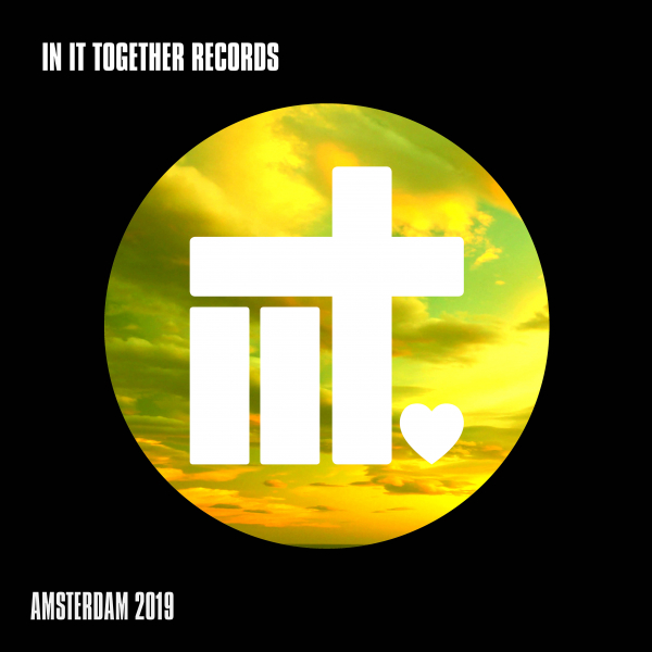 In It Together Records Amsterdam 2019