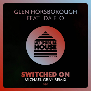 Glen Horsborough & Ida Flo
