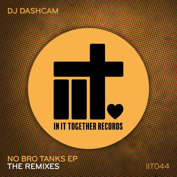 No Bro Tanks EP: The Remixes