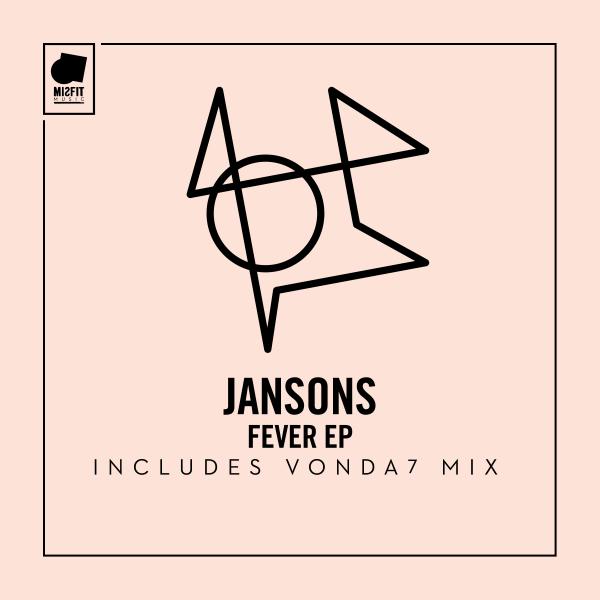 Jansons - Fever EP