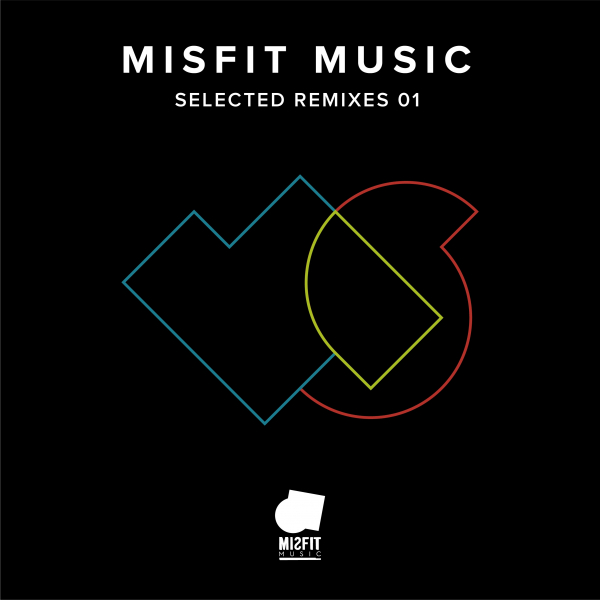 Various Artists - Misfit Music: Remixed 01