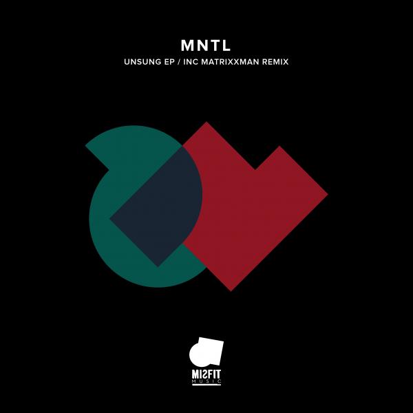 MNTL & MONTEL - Unsung EP