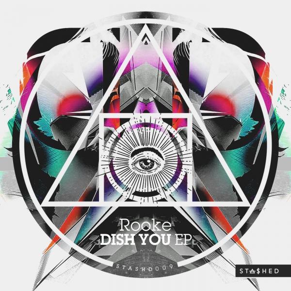 Rooke - Dish You EP