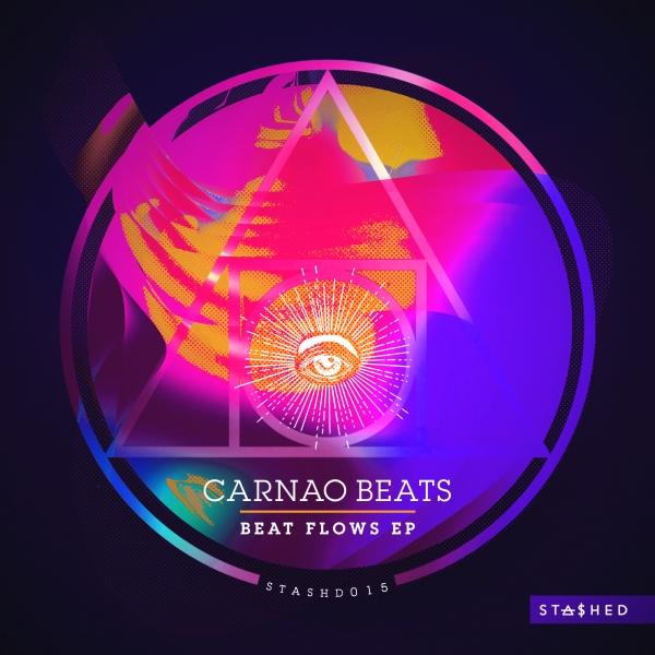 Carnao Beats - Beat Flows EP