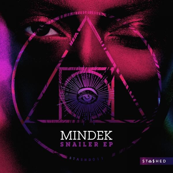 Mindek - Snailer EP