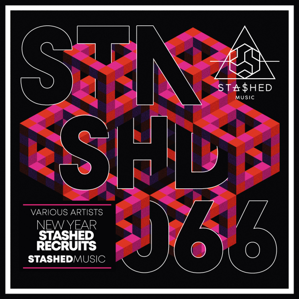 Various Artists - New Year Stashed Recruits