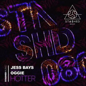 Jess Bays feat. Oggie