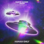 Martin Badder feat. Oliver M Smith