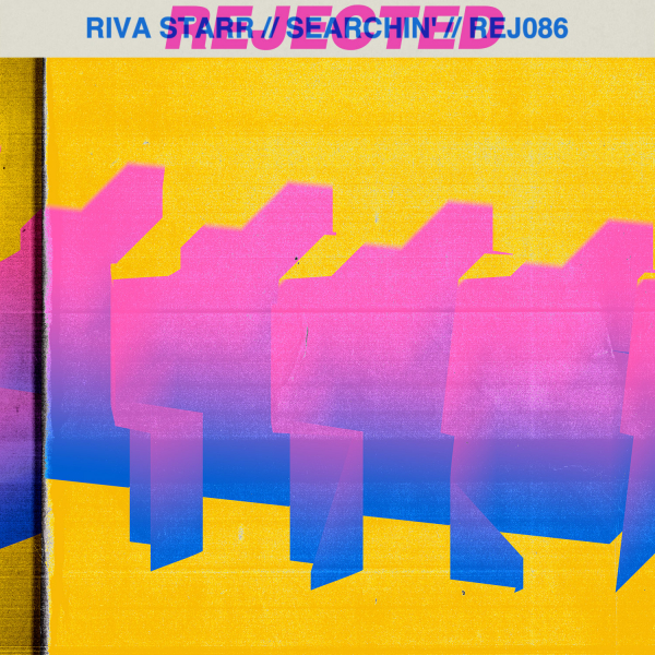 Riva Starr - Searchin'