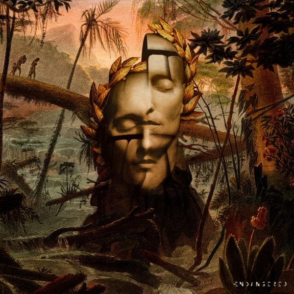 Justin Marchacos - Kingdom EP