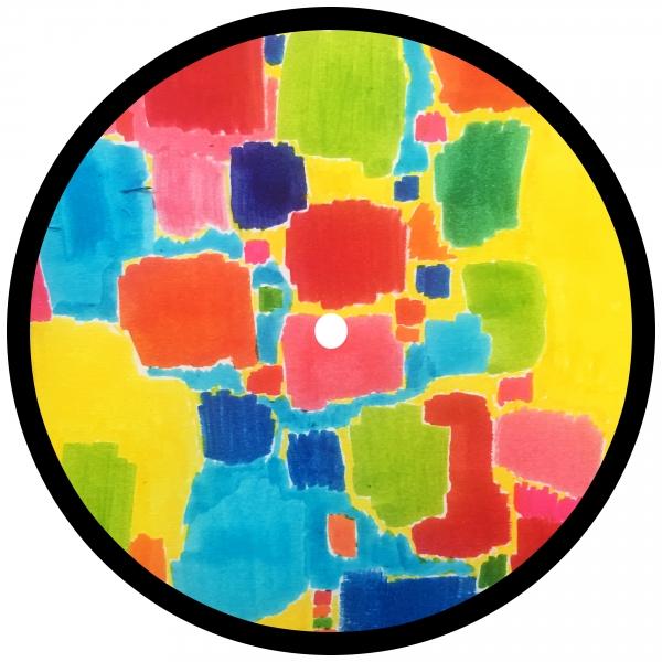 PAWSA - Colours