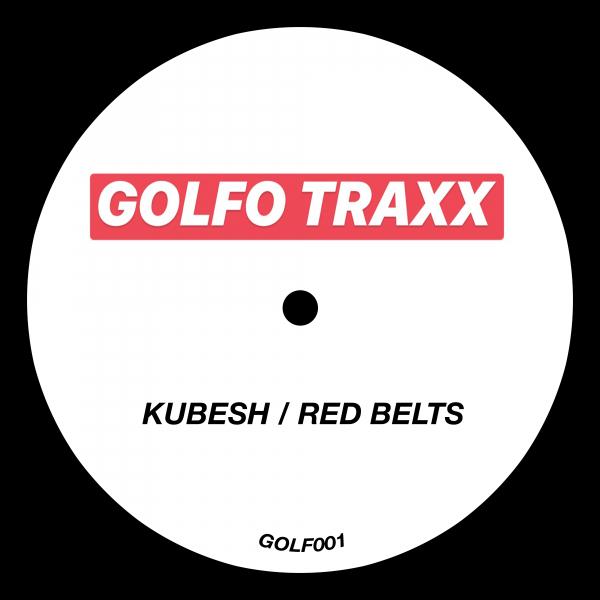GOLFOS - KUBESH / RED BELTS
