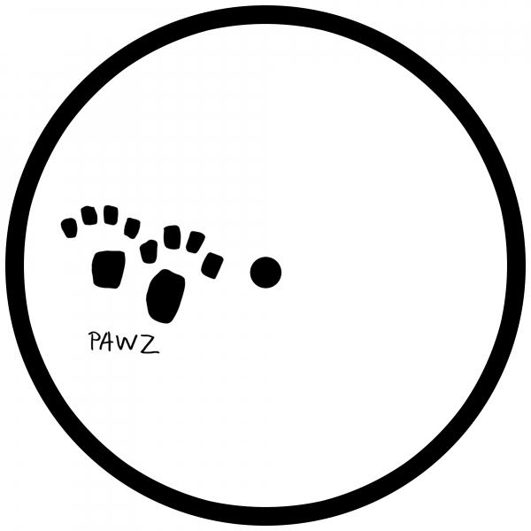 PAWSA - On Yer Feet EP