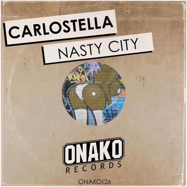 Nasty City
