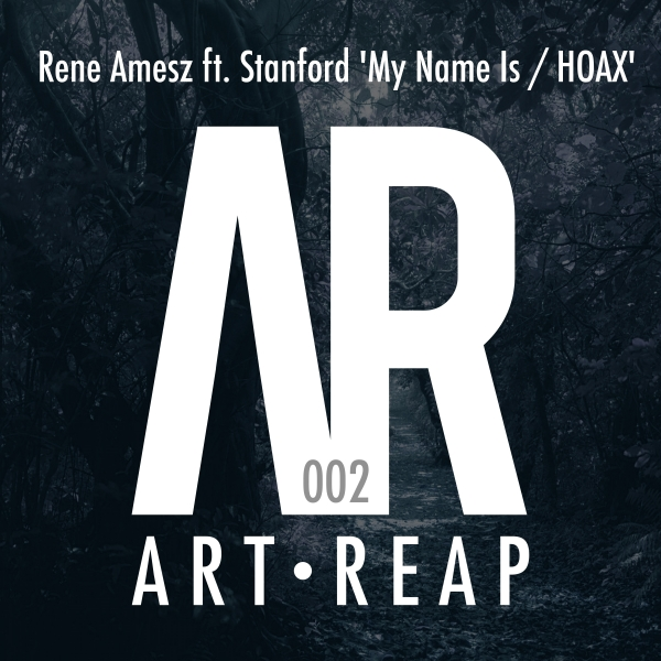 Rene Amesz feat. Stanford - My Name Is